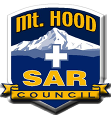 Mt Hood Search and Rescure Council